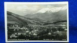 Sommerfrische Payerbach Rax Austria - Neunkirchen