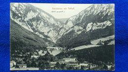 Reichenau Mit Talhof Austria - Neunkirchen