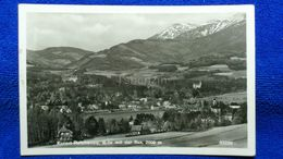Kurort Reichenau Mit Der Rax Austria - Neunkirchen