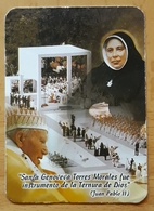 2004. CALENDARIO RELIGIOSO. - Calendarios
