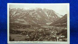 Kurort Reichenau Mit Der Raxalpe Austria - Neunkirchen