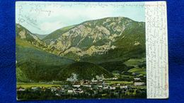 Reichenau Austria - Neunkirchen