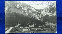 Reichenau Mit Der Enge Austria - Neunkirchen