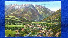 Reichenau Mit Der Raxalpe Austria - Neunkirchen