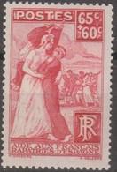 Francia 1938 YvN°401 MNH/* - Nuovi