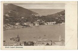 Dubrovnik Gruž I Lapad (Gravosa) 1927 - Yugoslavia