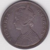 INDIA, Alwar, Rupee 1882 - Inde