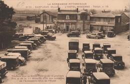 Hôtel Moderne - Barfleur
