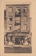 De Panne - La Panne - Hôtel De La Bourse - 76, Zeelaan - A. Montmorrency, Brussel 2755 - Hotel's & Restaurants