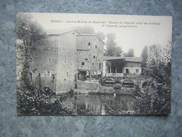 DURAS - ANCIEN MOULIN DE MONSIEUR - Frankrijk