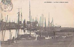 Loire Atlantique        412        Le Croisic.Le Port à Marée Haute - Le Croisic