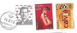 2004: Spanien - Schach Olympiade Calvia - Schach