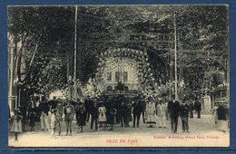 France - Carte Postale - Les Pyrénées Ariégeoises - Fête De Foix - Foix