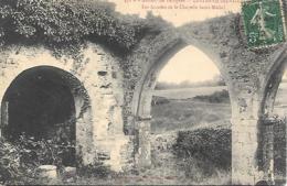MANCHE  LESTREE QUINEVILLE - France