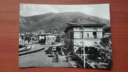 Canzo - Stazione - Como