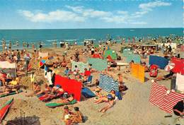 La Plage Het Strand Stempel Oostende Expo 1967   Barry 3882 - Oostende