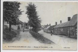 Montreuil-sur-Brèche- Hameau De Couvremont - Autres Communes