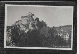 AK 0388  Klamm Am Semmering - Verlag Ledermann Um 1928 - Semmering