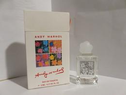 Miniature Pleine Avec Boite  ANDY WARHOL - Moderne Miniaturen (ab 1961)