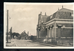Schoutsdijk - Zuid Beijerland - 1951 - Pays-Bas