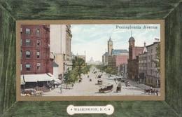 WASHINGTON D.C. , 00-10s ; Pennsylvania Avenue - Washington DC
