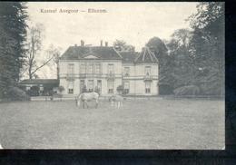 Ellecom - Kasteel Avegoor - 1913 - Ellekom Langebalk - Holanda