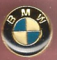 43172-Pin's-Concessionnaire Bmw .automobile... - BMW