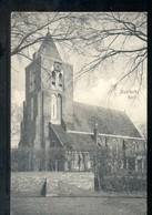 Biggekerke - Kerk - 1912 - Langebalk - Pays-Bas