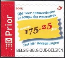 BELGIQUE, 2005, 175 ème Anniversaire De La Belgique (COB 3355). - Bélgica