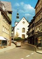SIEGEN : Kath. Pfarrkirche St. Marien - Siegen