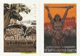 Belle Arti - Pittura E Quadri - Verona 2011 - Plinio Codognato  Il Pittore Della Pubblicità - - Peintures & Tableaux
