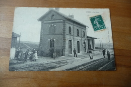 62 - Ytres La Gare - Autres Communes