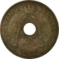 Monnaie, Belgique, 10 Centimes, 1926, TB, Copper-nickel, KM:86 - 1909-1934: Albert I