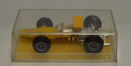 "MAC LAREN F1 M 7A ""SPA"" Pilote BRUCE MAC LAREN Voiture Miniature Par Champion Dans Sa Boite D'origine - Automobile - F1"