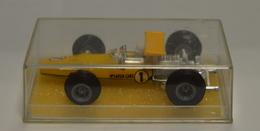 "MAC LAREN F1 M 7A ""SPA"" Pilote BRUCE MAC LAREN Voiture Miniature Par Champion Dans Sa Boite D'origine - Automobilismo - F1"