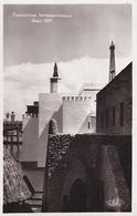 Paris Exposition Internationale 1937 France D'Outre Perspective Sur Le Pavillon De L'Algérie - Exhibitions