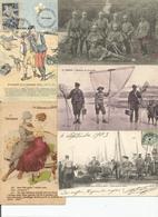 LOT 40 CARTES CPA - Postcards