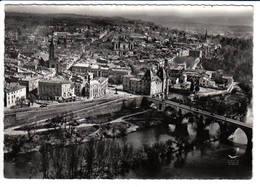 MONTAUBAN (82) - Le Pont Vieux Et Le Musée D'Ingres - Vue Générale - Montauban