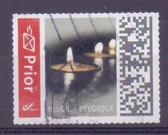 Belgie - 2019 - OBP - 4830 - Rouwzegel - Zonder Papierresten - Bélgica