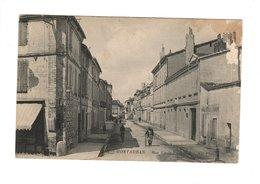 MONTAUBAN (82) - Rue Elile Pouvillon - Montauban