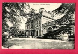 CPA (Réf : Z527) Tour Ali, CALUIRE (69 RHÔNE) - Caluire Et Cuire