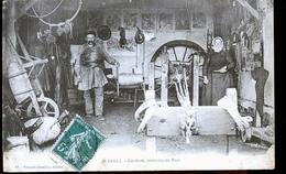 SAINT JAMES LA CORDERIE - France