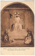 Firenze - La Resurrezione Del Redentore - Beato Angelico /P515/ - Malerei & Gemälde