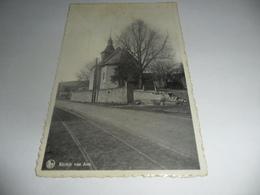 Rochefort Ave-et-auffe Kerkje Van Ave - Rochefort