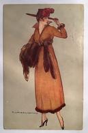 290 Illustrazione Anno 1919 - Illustrators & Photographers
