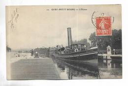 91 - EVRY-PETIT-BOURG - L' Ecluse - Evry