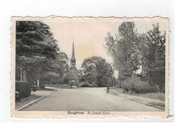 Hoogboom St Joseph Kerk - Kapellen