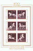 Autriche / 1972 / YT BF7 ** / Equitation / Ecole Espagnole / Chevaux - Cavalli