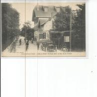 85-NOIRMOUTIER ALLEE ET HOTEL SAINT PAUL - Noirmoutier