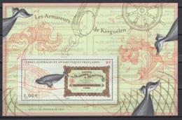 T.A.A.F. 2013. N° Y&T F685 **, MNH, Fraîcheur Postale. Cote Y&T 2020 :  3 € - Blokken & Velletjes